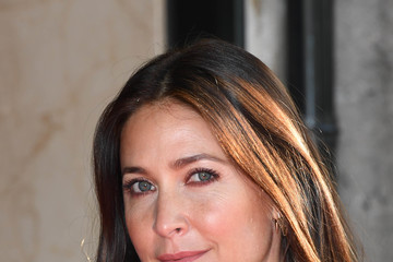 Lisa Snowdon TRIC Awards Christmas Lunch - Red Carpet Arrivals