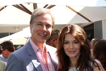 Lisa Vanderpump Trevor Project Garden Party