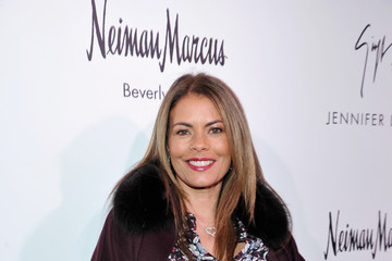 Lisa Vidal Giuseppe for Jennifer Lopez Launch at Neiman Marcus Beverly Hills