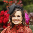 Lisa Wilkinson 2020 Melbourne Cup Carnival Sydney Launch