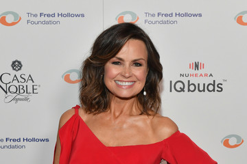 Lisa Wilkinson Joel Edgerton Presents the Inaugural Los Angeles Gala Dinner in Support of the Fred Hollows Foundation - Arrivals