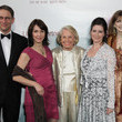 Mary Karr Literacy Partners 26th Annual Evening Of Readings Gala