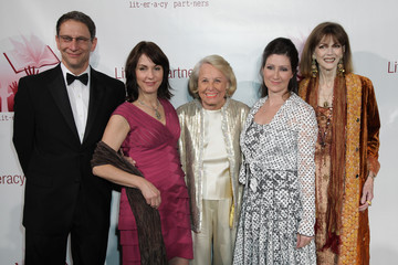 David Finkel Literacy Partners 26th Annual Evening Of Readings Gala