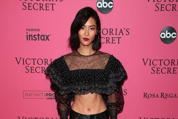 Liu Wen 2018 Victoria's Secret Fashion Show in New York - After Party Arrivals