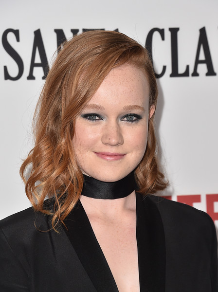 Liv Hewson Nude Photos 69