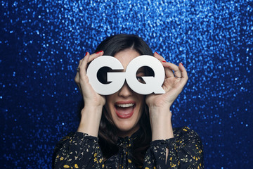 Liv Tyler Backstage - GQ Men Of The Year Award 2016