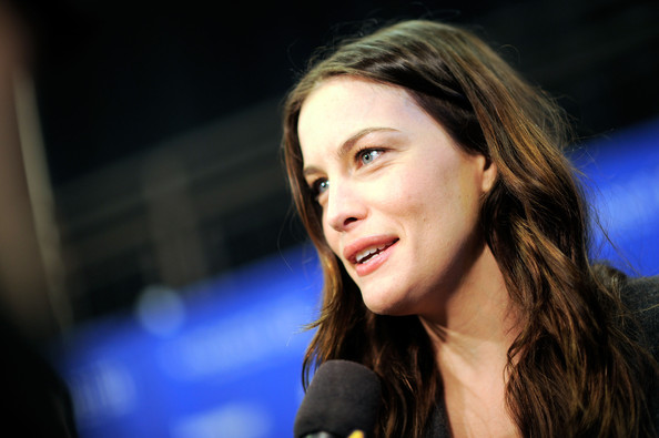 "Liv Tyler Actress Liv Tyler attends ""The Ledge"" Premiere at the Eccles Center Theatre during the 2011 Sundance Film Festival on January 21, 2011 in Park City, Utah."