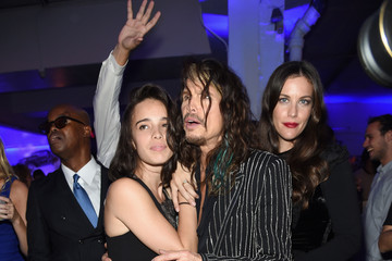 Liv Tyler Givenchy SS16 After-Party