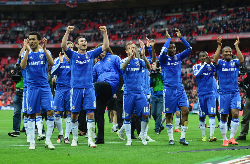 Fa Cup Chelsea Liverpool