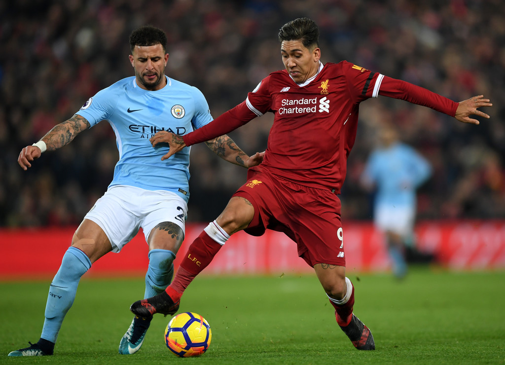 Liverpool v Manchester City - Premier League Liverpool+v+Manchester+City+Premier+League+ophKJqhu_K9x