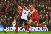 Steven Gerrard Jordan Henderson Photos Photo