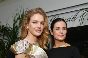 Livia Firth Happy Hearts Foundation And Chopard Host Lunch - The 71st Annual Cannes Film Festival