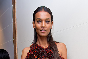 Liya Kebede L'Oreal Paris & UniFrance & Stylist Party - The 68th Annual Cannes Film Festival
