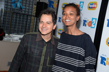 "Liya Kebede ""Rio 2"" Special Screening - After Party"