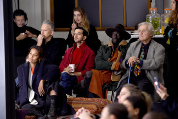 Liya Kebede The Business Of Fashion Presents VOICES 2019 — Day 2