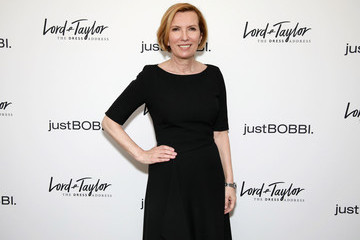 Liz Rodbell Lord & Taylor And Bobbi Brown Celebrate The Launch Of justBOBBI Concept Shop