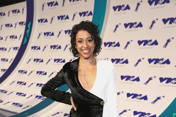 Liza Koshy 2017 MTV Video Music Awards - Red Carpet