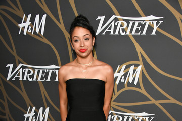 Liza Koshy Variety Power of Young Hollywood - Arrivals