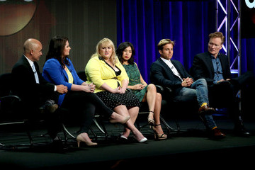 Liza Lapira 2013 Summer TCA Tour - Day 12