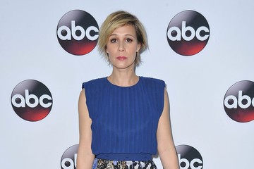 Liza Weil 2016 Winter TCA Tour - Disney/ABC - Arrivals