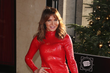 Lizzie Cundy The TRIC Awards 2018