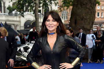 Lizzie Cundy 'Transformers: The Last Knight' Global Premiere
