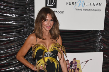 Lizzie Cundy 'The Making Of Motown' European Premiere - Red Carpet Arrivals