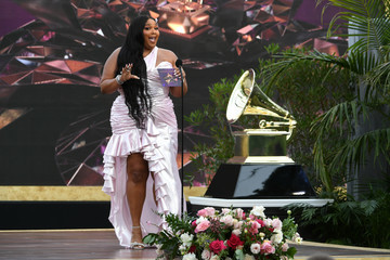 Lizzo 63rd Annual GRAMMY Awards – Telecast