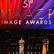 Lizzo BET Presents The 51st NAACP Image Awards - Show