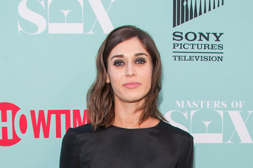 Lizzy Caplan 'Masters of Sex' Season 2 Event — Part 2