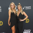 Lizzy Cooperman Comedy Central Roast Of Bruce Willis - Arrivals