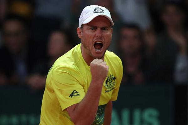 Lleyton Hewitt To Come Out Of Retirement At The Australian Open
