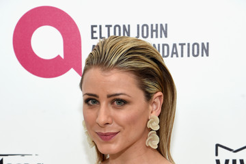 Lo Bosworth Arrivals at the Elton John AIDS Foundation Oscars Viewing Party — Part 3