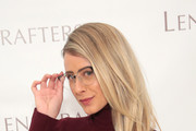 Lo Bosworth And LensCrafters Set Sights on 2018 By Celebrating Eye-Health in NYC