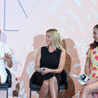 Lo Bosworth SIMPLY LA Fashion & Beauty Conference At The Americana At Brand Powered By WhoWhatWear