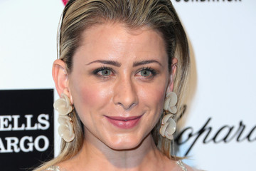 Lo Bosworth Arrivals at the Elton John AIDS Foundation Oscars Viewing Party — Part 4