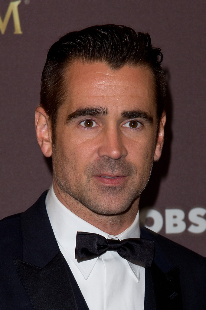 Colin Farrell Photos P...