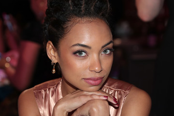 Logan Browning Essence Black Women In Hollywood Awards - Inside