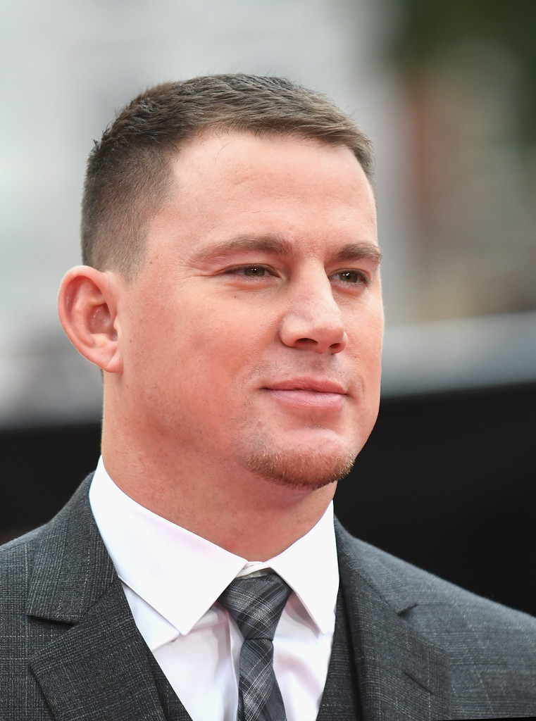 channing tatum Actors channing tatum and wife jenna dewan tatum are separating, the couple  tweeted april 2 the pair, who met during filming of the 2006 movie 'step up,'.
