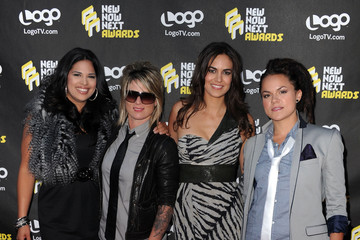 """Whitney Mixter Logo's 3rd Annual 2010 """"NewNowNext Awards"""" - Arrivals"""