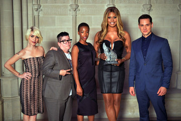 'Orange Is the New Black' Stars Tell Us What Makes Them Proud