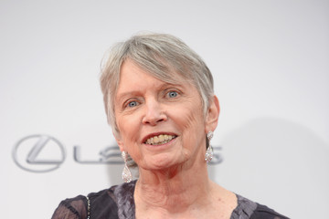 Lois Lowry 'The Giver' Premieres in NYC