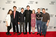 """Loitering With Intent"" Premiere - 2014 Tribeca Film Festival"