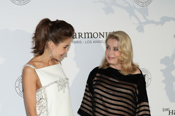 Lola Karimova-Tillyaeva The Harmonist Gala Event - The 70th Annual Cannes Film Festival
