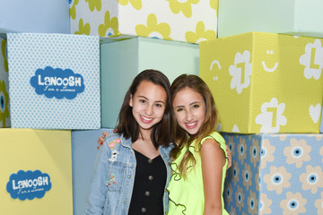 Lola Raie LANOOSH Grand Opening Event Hosted By Disney Star, Ava Kolker