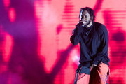 Kendrick Lamar Photos Photo