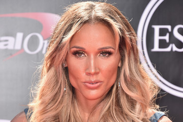 Lolo Jones The 2016 ESPYS - Arrivals