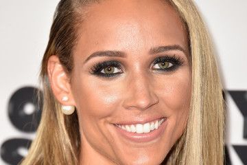 Lolo Jones Hair & Beauty: Celebrity - October 18 - October 24, 2014