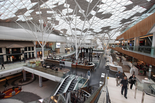 Vote: Are Shopping Malls Dunzo?