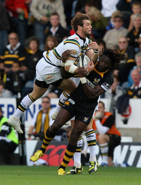 London Wasps v Northampton Saints - Guinness Premiership